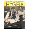 Cover Print of Hygeia, September 1941