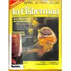Cover Print of In-Fisherman, April 1990