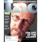 Cover Print of Inc, April 2002