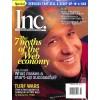 Cover Print of Inc, February 2000