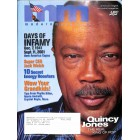 Inc, November 2001