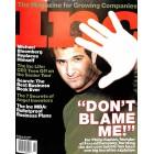 Inc, October 16 2001