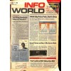 Cover Print of InfoWorld, July 11 1988