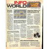 Cover Print of InfoWorld, October 10 1988