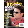 Cover Print of Inside Nascar, March 2000