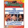 Inside Wrestling, April 1988