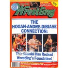Inside Wrestling, April 1988