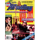 Inside Wrestling, April 1992