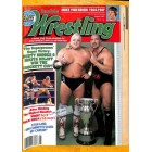 Inside Wrestling Magazine, August 1987