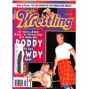 Cover Print of Inside Wrestling, August 1994