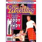 Inside Wrestling, August 1994