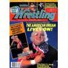 Cover Print of Inside Wrestling, December 1989