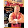 Cover Print of Inside Wrestling, December 1990