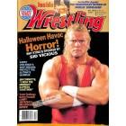 Inside Wrestling, December 1990