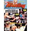 Cover Print of Inside Wrestling, December 1991