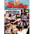 Inside Wrestling Magazine, December 1991