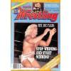 Cover Print of Inside Wrestling, December 1992