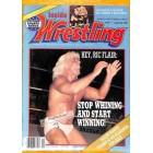Inside Wrestling Magazine, December 1992