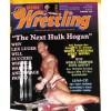 Inside Wrestling, December 1993
