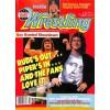 Cover Print of Inside Wrestling, February 1990