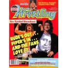 Inside Wrestling Magazine, February 1990