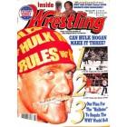 Inside Wrestling, February 1991
