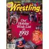 Inside Wrestling, February 1993