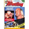 Cover Print of Inside Wrestling Magazine, January 1988