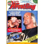Inside Wrestling, January 1988