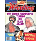 Inside Wrestling, January 1990