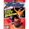Cover Print of Inside Wrestling, January 1991