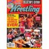 Cover Print of Inside Wrestling, January 1993