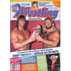 Inside Wrestling, July 1988