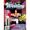 Cover Print of Inside Wrestling, July 1994