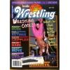 Cover Print of Inside Wrestling, July 1995