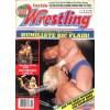 Cover Print of Inside Wrestling, June 1986