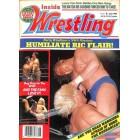 Inside Wrestling, June 1986