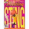 Cover Print of Inside Wrestling, June 1992