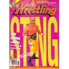 Inside Wrestling, June 1992