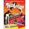Cover Print of Inside Wrestling, June 1994