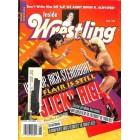 Inside Wrestling, June 1994