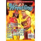 Inside Wrestling, June 1995