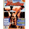 Cover Print of Inside Wrestling, March 1988