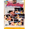 Cover Print of Inside Wrestling, March 1992