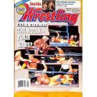 Inside Wrestling, March 1992