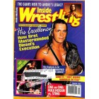 Inside Wrestling, March 1996