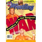 Inside Wrestling, May 1992