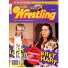 Cover Print of Inside Wrestling, May 1994