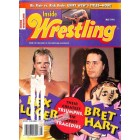 Inside Wrestling, May 1994