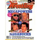 Inside Wrestling, October 1988